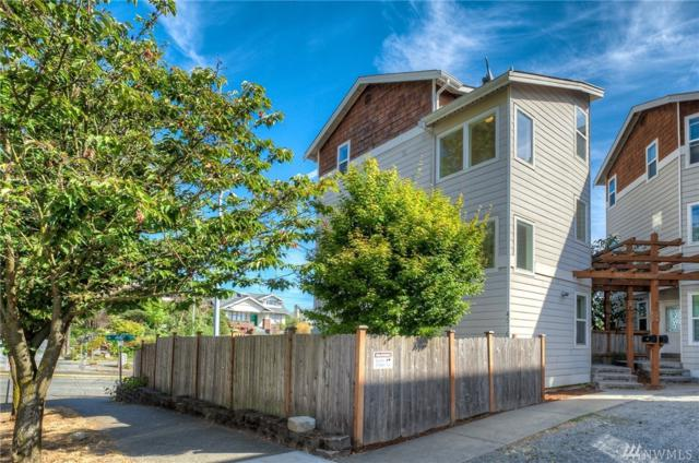 4516 Linden Ave N, Seattle, WA 98103 (#1191884) :: Beach & Blvd Real Estate Group