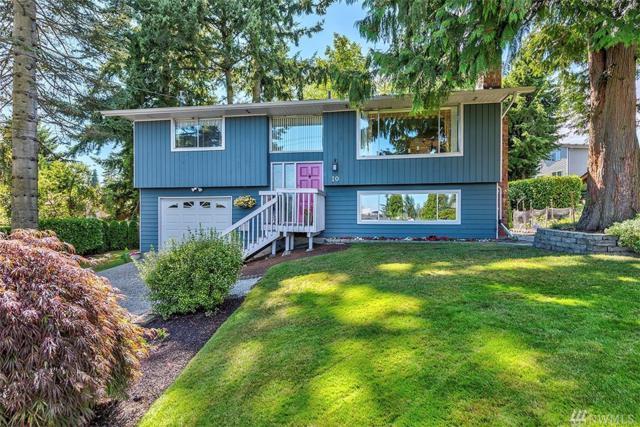 10 76th St SE, Everett, WA 98203 (#1191954) :: Ben Kinney Real Estate Team