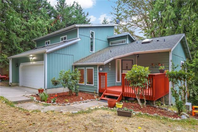 3527 289th Ave NE, Redmond, WA 98053 (#1191967) :: Ben Kinney Real Estate Team