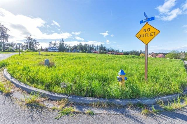 999 Lot 9 Holcomb And 29th, Port Townsend, WA 98368 (#1191968) :: Real Estate Solutions Group
