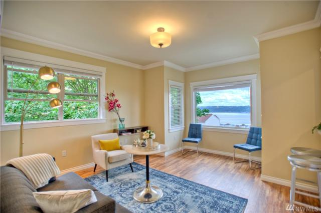 17 Saint Helens Ave, Tacoma, WA 98402 (#1191975) :: Commencement Bay Brokers