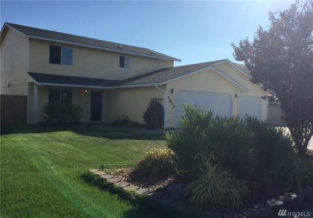 1613 W Virginia St, Moses Lake, WA 98837 (#1192014) :: Ben Kinney Real Estate Team