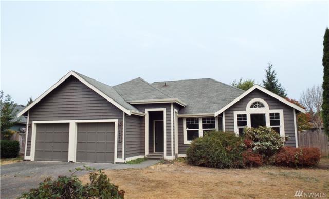 16961 Marmount St SE, Monroe, WA 98272 (#1192032) :: Ben Kinney Real Estate Team