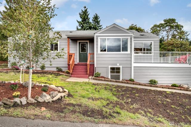 10835 35th Ave SW, Seattle, WA 98146 (#1192046) :: Ben Kinney Real Estate Team