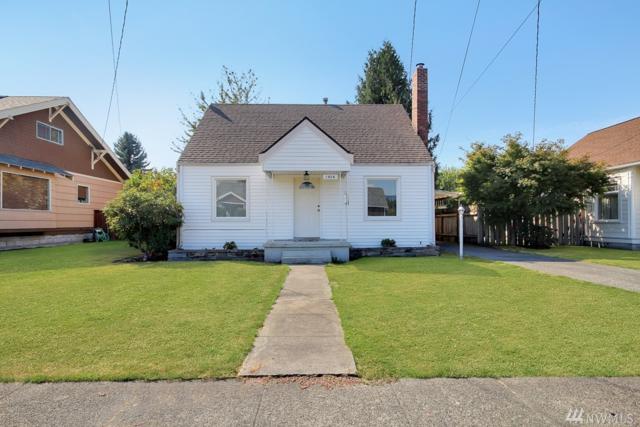 1926 Lafromboise St, Enumclaw, WA 98022 (#1192125) :: Ben Kinney Real Estate Team