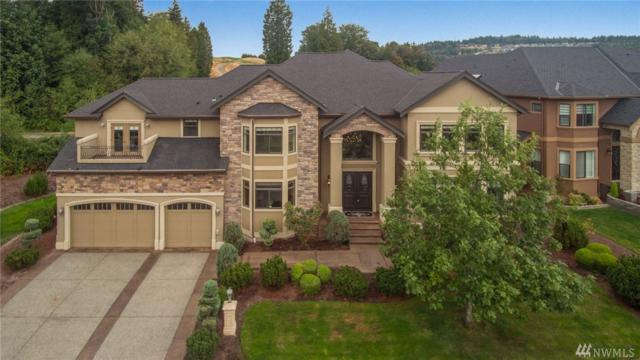 15134 SE 80TH St, Newcastle, WA 98059 (#1192142) :: Keller Williams - Shook Home Group