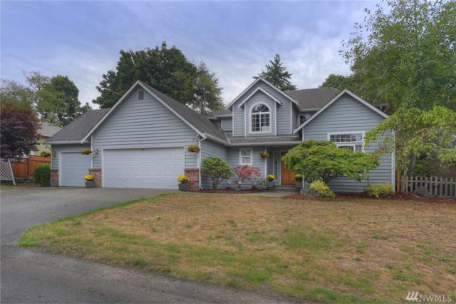 25749 Pyramid Lane NW, Poulsbo, WA 98370 (#1192174) :: Ben Kinney Real Estate Team