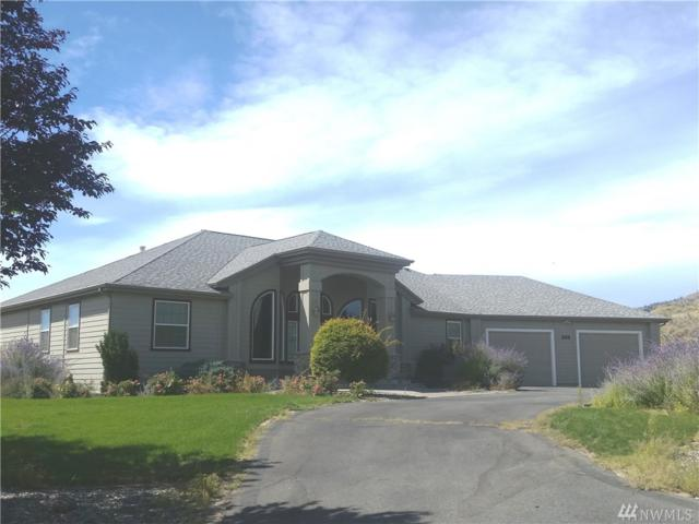 105 Viewmont, Okanogan, WA 98840 (#1192182) :: Ben Kinney Real Estate Team