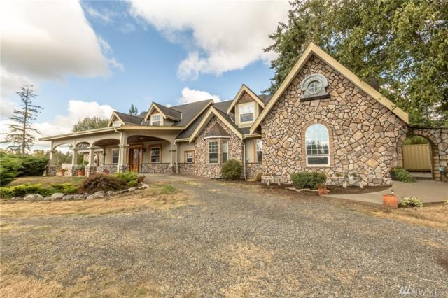 8517 Valley View Rd, Custer, WA 98240 (#1192209) :: Ben Kinney Real Estate Team
