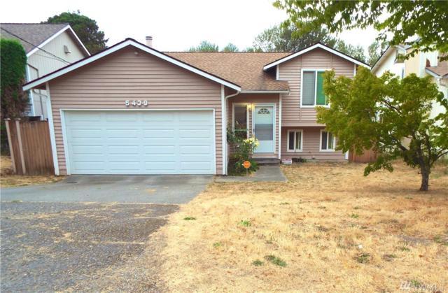 5439 SW 17th Ave SW, Seattle, WA 98106 (#1192222) :: Ben Kinney Real Estate Team