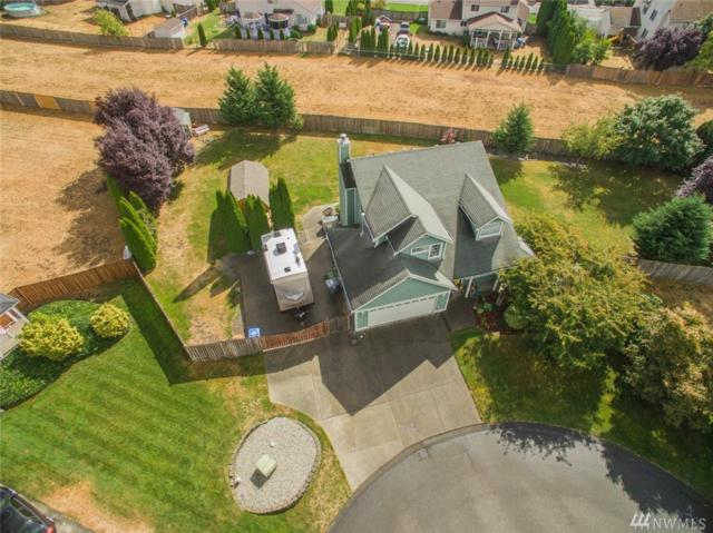 4018 212th St Ct E, Spanaway, WA 98387 (#1192359) :: Mosaic Home Group