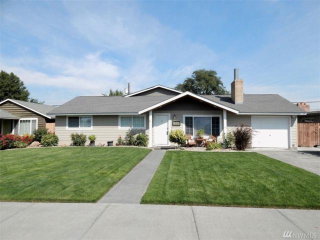1207 S Evergreen Dr, Moses Lake, WA 98837 (#1192362) :: Ben Kinney Real Estate Team