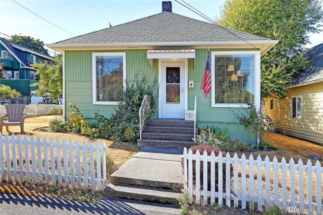 3723 20th Ave SW, Seattle, WA 98106 (#1192370) :: Ben Kinney Real Estate Team