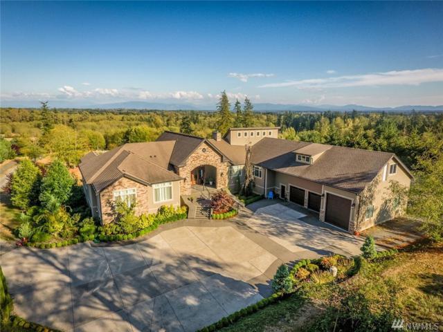 9395 Stein Rd, Custer, WA 98240 (#1192387) :: Ben Kinney Real Estate Team