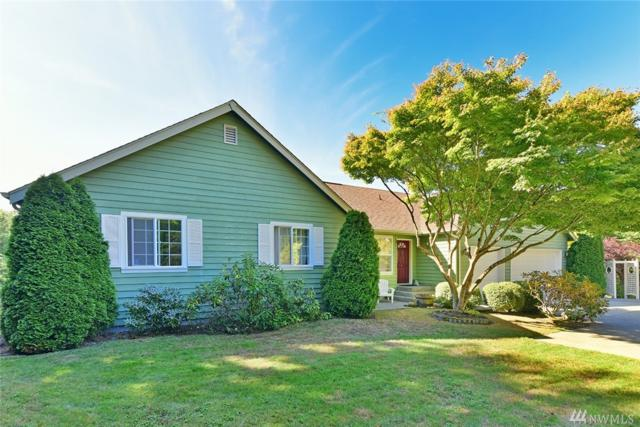 33978 Hood Canal Dr NE, Kingston, WA 98346 (#1192390) :: Mike & Sandi Nelson Real Estate