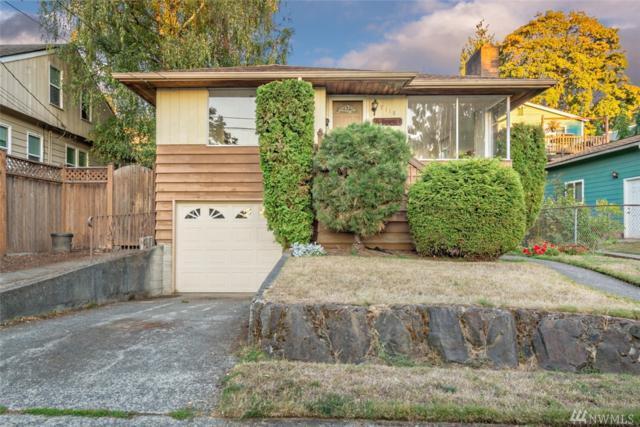 7118 44th Ave SW, Seattle, WA 98136 (#1192435) :: Ben Kinney Real Estate Team