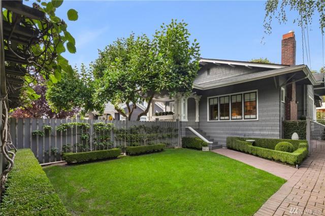 1918 Boyer Ave E, Seattle, WA 98112 (#1192523) :: Ben Kinney Real Estate Team