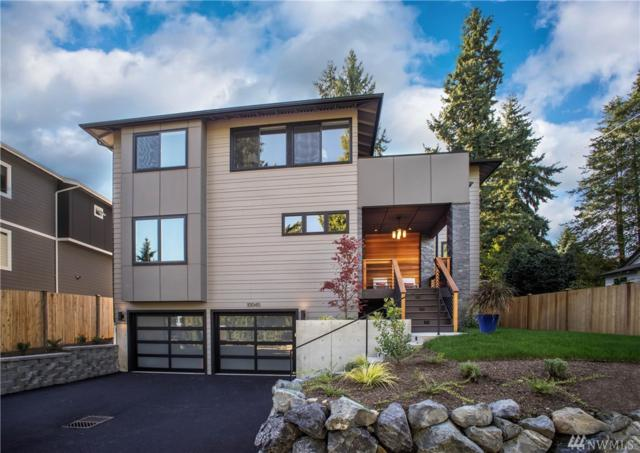 10045 48th Ave NE, Seattle, WA 98125 (#1192528) :: Ben Kinney Real Estate Team