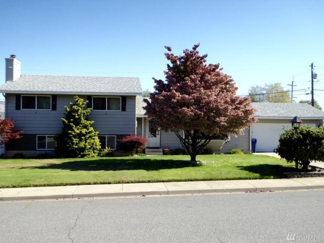 1317 Ormiston Street, Wenatchee, WA 98801 (#1192576) :: Ben Kinney Real Estate Team