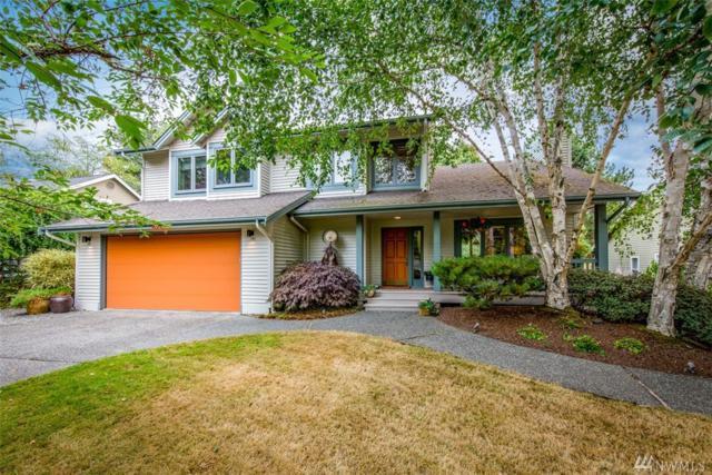 610 Azalea Ave NE, Bainbridge Island, WA 98110 (#1192601) :: Ben Kinney Real Estate Team