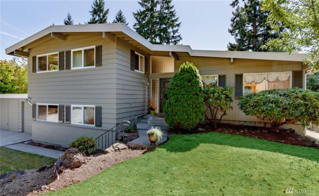12445 SE 25th Place, Bellevue, WA 98005 (#1192606) :: Ben Kinney Real Estate Team