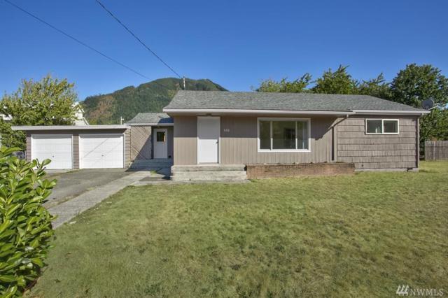 660 Sauk Ave, Darrington, WA 98241 (#1192641) :: Ben Kinney Real Estate Team