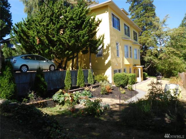 2315 E Ward St, Seattle, WA 98112 (#1192644) :: Ben Kinney Real Estate Team