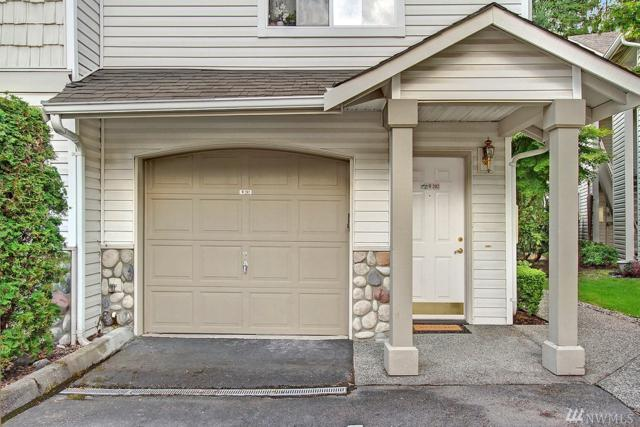 2201 192nd St SE W202, Bothell, WA 98012 (#1192693) :: The Madrona Group