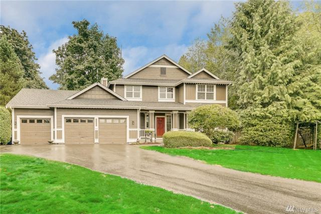 23228 NE 141st Place, Woodinville, WA 98077 (#1192700) :: Ben Kinney Real Estate Team