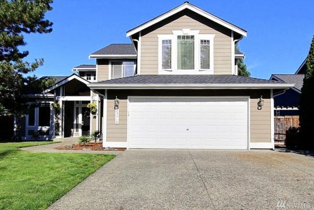 23416 SE 248th St, Maple Valley, WA 98038 (#1192731) :: Ben Kinney Real Estate Team