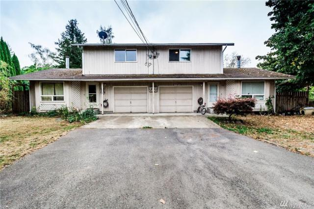 116--120 Lewis Ave, Gold Bar, WA 98251 (#1192744) :: Ben Kinney Real Estate Team