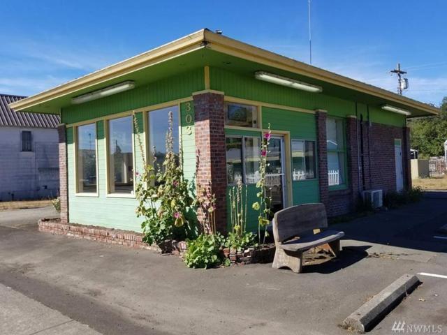 303 E Pine St, Oakville, WA 98568 (#1192748) :: Ben Kinney Real Estate Team