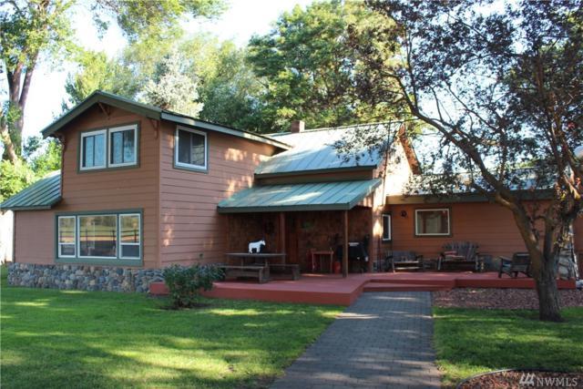 830 Wade Rd, Thorp, WA 98946 (#1192761) :: Coldwell Banker Kittitas Valley Realty