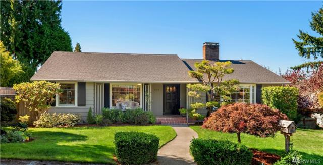 5759 61st Ave NE, Seattle, WA 98105 (#1192794) :: Ben Kinney Real Estate Team