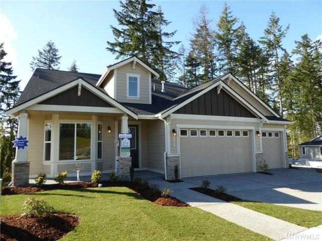 4256 Bogey Dr NE, Lacey, WA 98516 (#1192804) :: Ben Kinney Real Estate Team