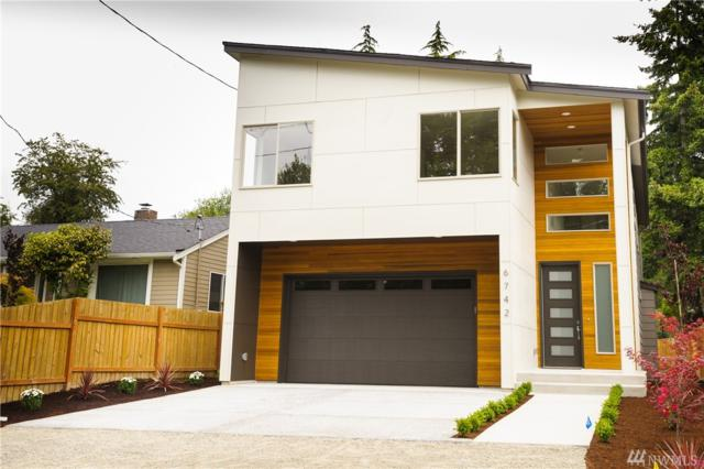 6742 18th Ave SW, Seattle, WA 98106 (#1192808) :: Ben Kinney Real Estate Team