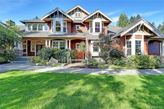 19337 160th Ave NE, Woodinville, WA 98072 (#1192811) :: Ben Kinney Real Estate Team