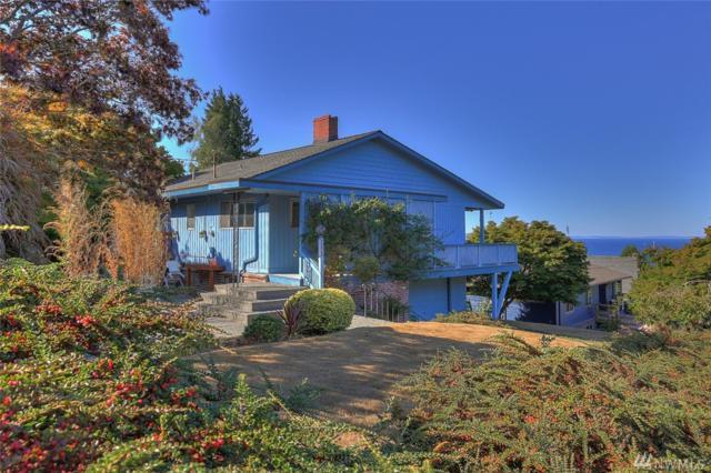 9201 Alvin Place NW, Seattle, WA 98117 (#1192835) :: Ben Kinney Real Estate Team