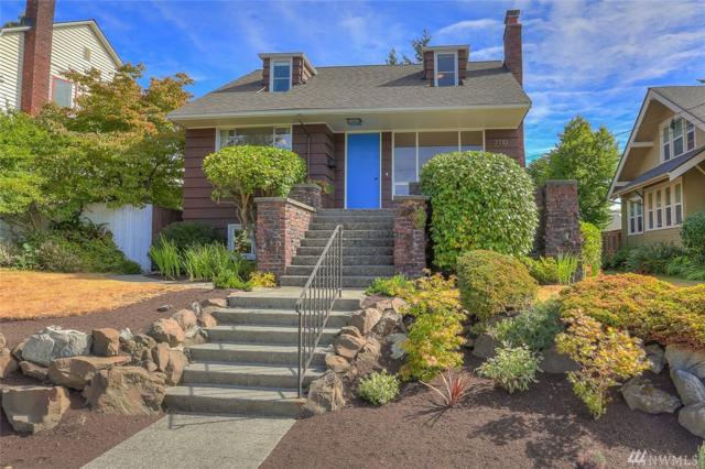 7710 32nd Ave NW, Seattle, WA 98117 (#1192844) :: Ben Kinney Real Estate Team