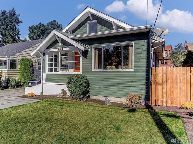 838 NE 80th St, Seattle, WA 98115 (#1192910) :: Ben Kinney Real Estate Team