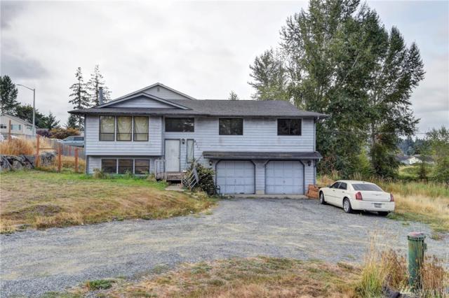 6116 108th St NE, Marysville, WA 98271 (#1192913) :: Ben Kinney Real Estate Team