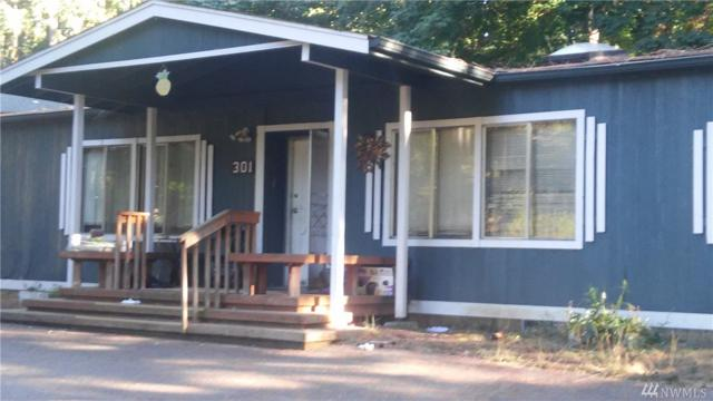 301 SE Clematis Ave, Shelton, WA 98584 (#1192917) :: Ben Kinney Real Estate Team