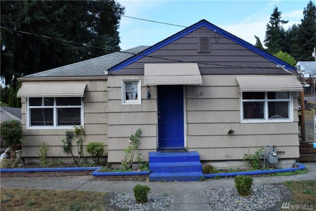 1121 National Ave S, Bremerton, WA 98312 (#1192927) :: Mike & Sandi Nelson Real Estate