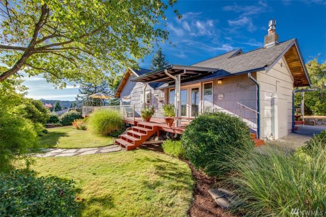 756 Haugen St NE, Poulsbo, WA 98370 (#1192949) :: Mike & Sandi Nelson Real Estate