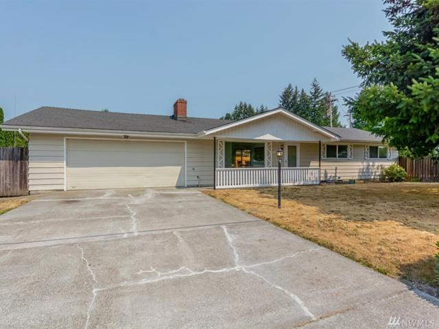 12908 NE 83rd St, Vancouver, WA 98682 (#1192953) :: Ben Kinney Real Estate Team