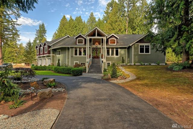 13311 27th St SE, Snohomish, WA 98290 (#1192954) :: Homes on the Sound