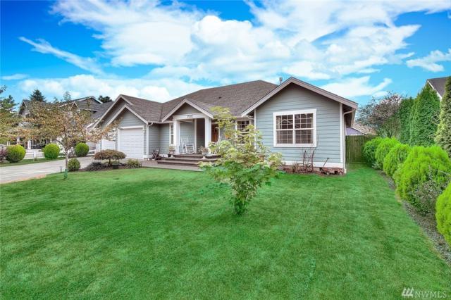 705 Colton Lane, Everson, WA 98247 (#1192971) :: Ben Kinney Real Estate Team