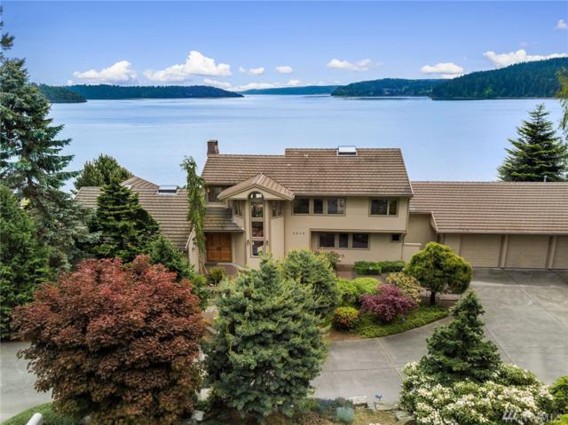 6810 Salmon Beach Rd, Anacortes, WA 98221 (#1193096) :: Ben Kinney Real Estate Team