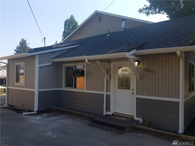 1002 Frederick St SE, Olympia, WA 98501 (#1193162) :: Ben Kinney Real Estate Team