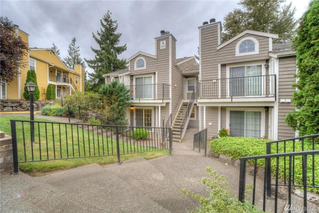 2609 S 272nd St #39, Federal Way, WA 98032 (#1193171) :: Ben Kinney Real Estate Team